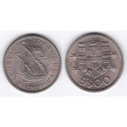 1971 - 5 Escudos