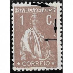 1917-20 - Ceres