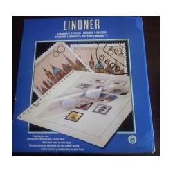 Suplemento Lindner - Madeira