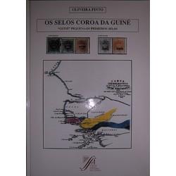 Os Selos de Coroa da Guiné