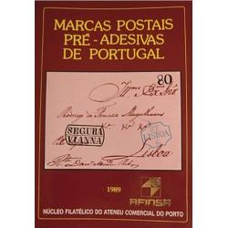 Marcas Postais Pré-...