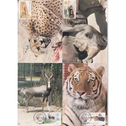 1984 - Jardim Zoológico de...