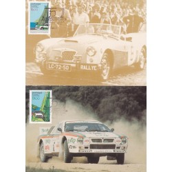 1984 - Rally da Madeira