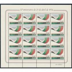 1984 - 10º Aniv. 25 de...