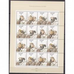1989 - Protecção da Natuteza