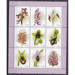 2003 - Orquídeas I