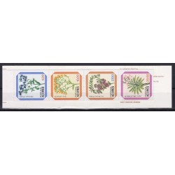 1982 - Flores Regionais dos...