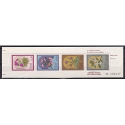1983 - Flores Regionais da...