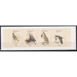 1987 - Aves da Madeira
