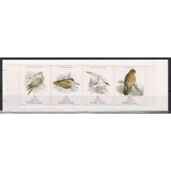 1988 - Aves dos Açores