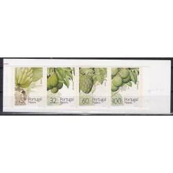 1990 - Frutos e Plantas da...