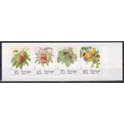 1991 - Frutos e Plantas da...