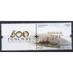 2008 - Funchal 500 Anos