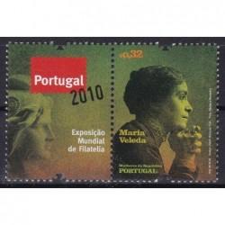 2009 - Mulheres da Republica