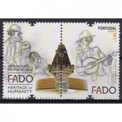 2012 - Fado Património da...