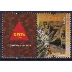 2014 - O Café - Delta Cafés