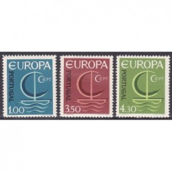 1966 - Europa
