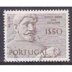 1971 - Escultores Portugueses