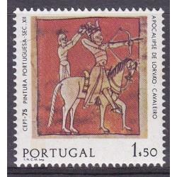 1975 - Europa Pintura