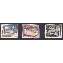1975 - Paisagens e Monumentos