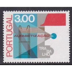 1976 - Alfabetização