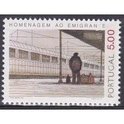 1979 - Homenagem ao Emigrante