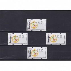 1997 - Portugal 98