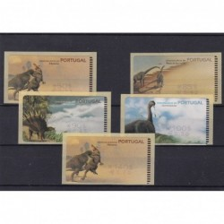2000 - Dinossáurios em...