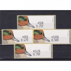 2000- Aves de Portugal -...