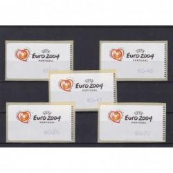 2003 - Euro 2004 - E-Post