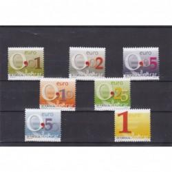 2002 - Símbolo dos C.T.T.