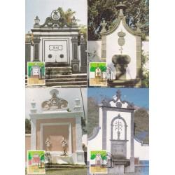 1986 - Arquitectura dos Açores