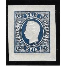 1866-67 - D. Luís Fita...