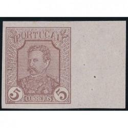1899/81 D. Luis I - Escola...