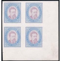 1881/87 D. Luis de Frente -...