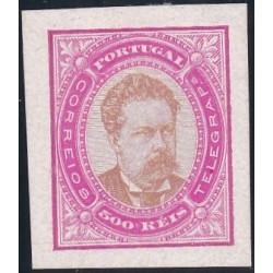 1881/87 D. Luís de Frente -...