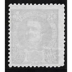 1895/1905 - D. Carlos I - ERRO
