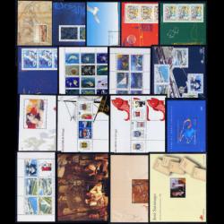 1998 - Ano Completo