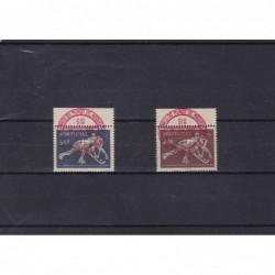 1952 - Hóquei Patins