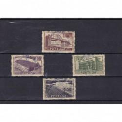 1952 - Obras Públicas