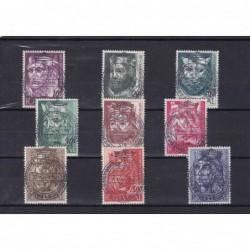 1955 - Reis de Portugal