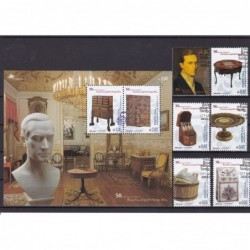 2003 - Fundação Ricardo E....