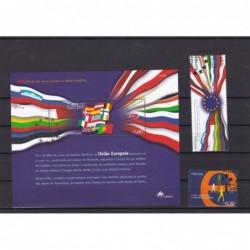 2004 - União Europeia