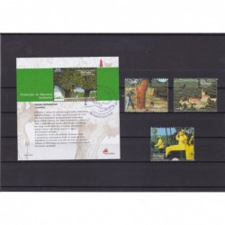 2005 - Proteção da Natureza