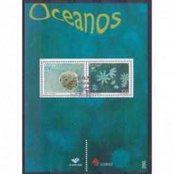 1997 - Oceanos - O Plâncton