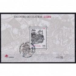 1999 - Encontro de Culturas