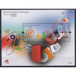 2008 - Novas Tecnologias