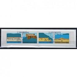 1986 - Fortalezas da Madeira
