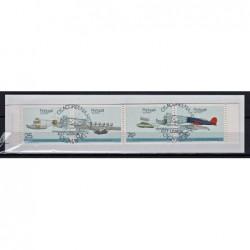 1987 - História da Aviação...
