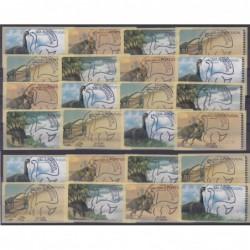 1999 - Dinossáurios em...